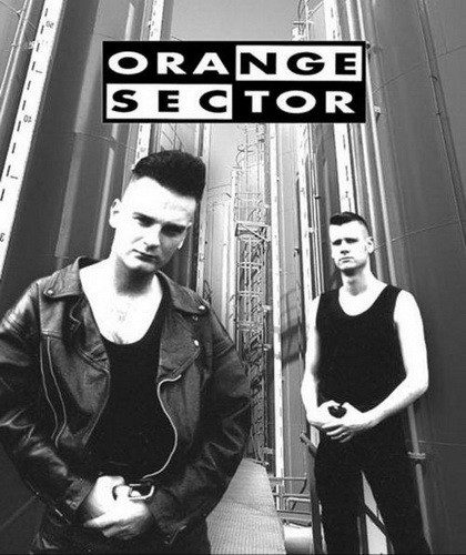 Orange Sector - Night Terrors & Single (2015)