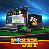 Скриншот из игры Покер Джет